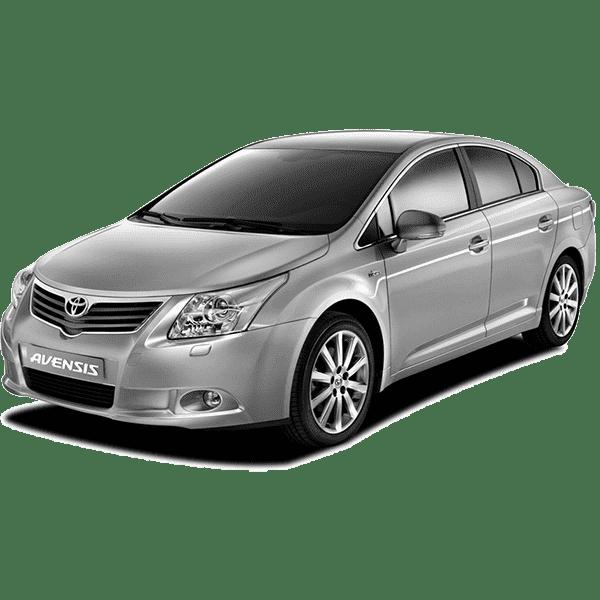 Выкуп Toyota Avensis