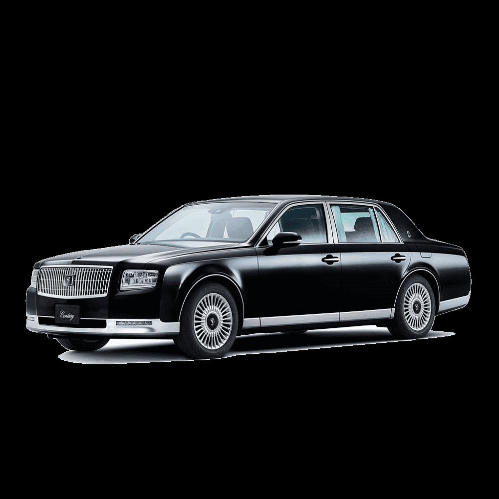 Выкуп Toyota Century