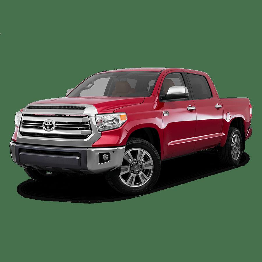 Выкуп Toyota Tundra